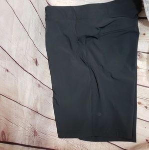 Lululemon Mens's Trouser Shorts